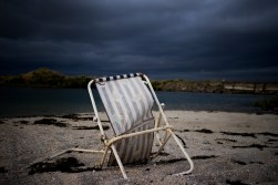 the summer chair