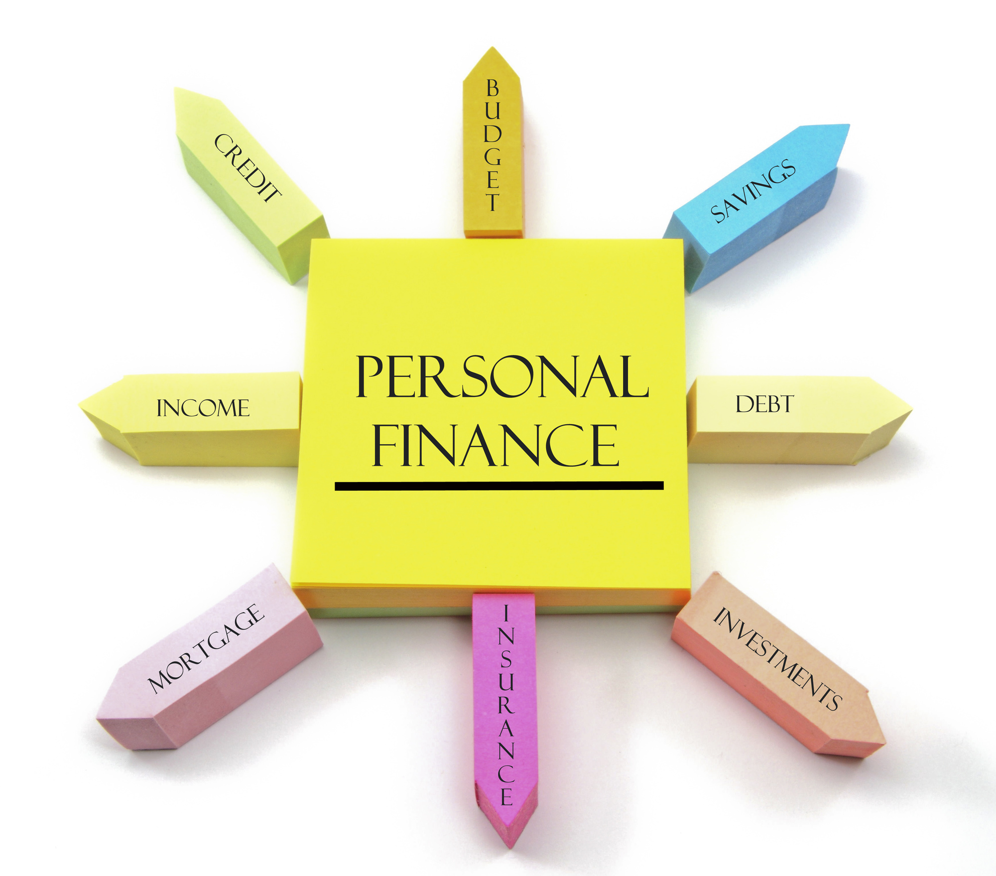 13 Personal Finance Tips To Change Your Approach To Money