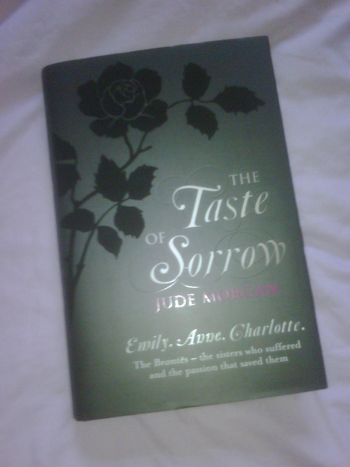 Taste of Sorrow