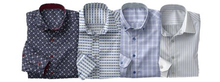 Download our Ultimate Guide to Building a Custom Shirt