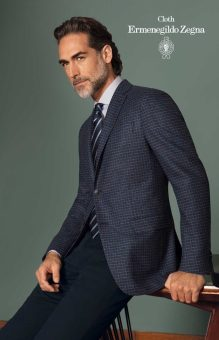 Savile Row Custom Clothing