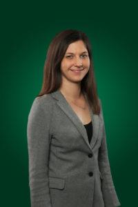 Mandy Genaro - Operations Manager