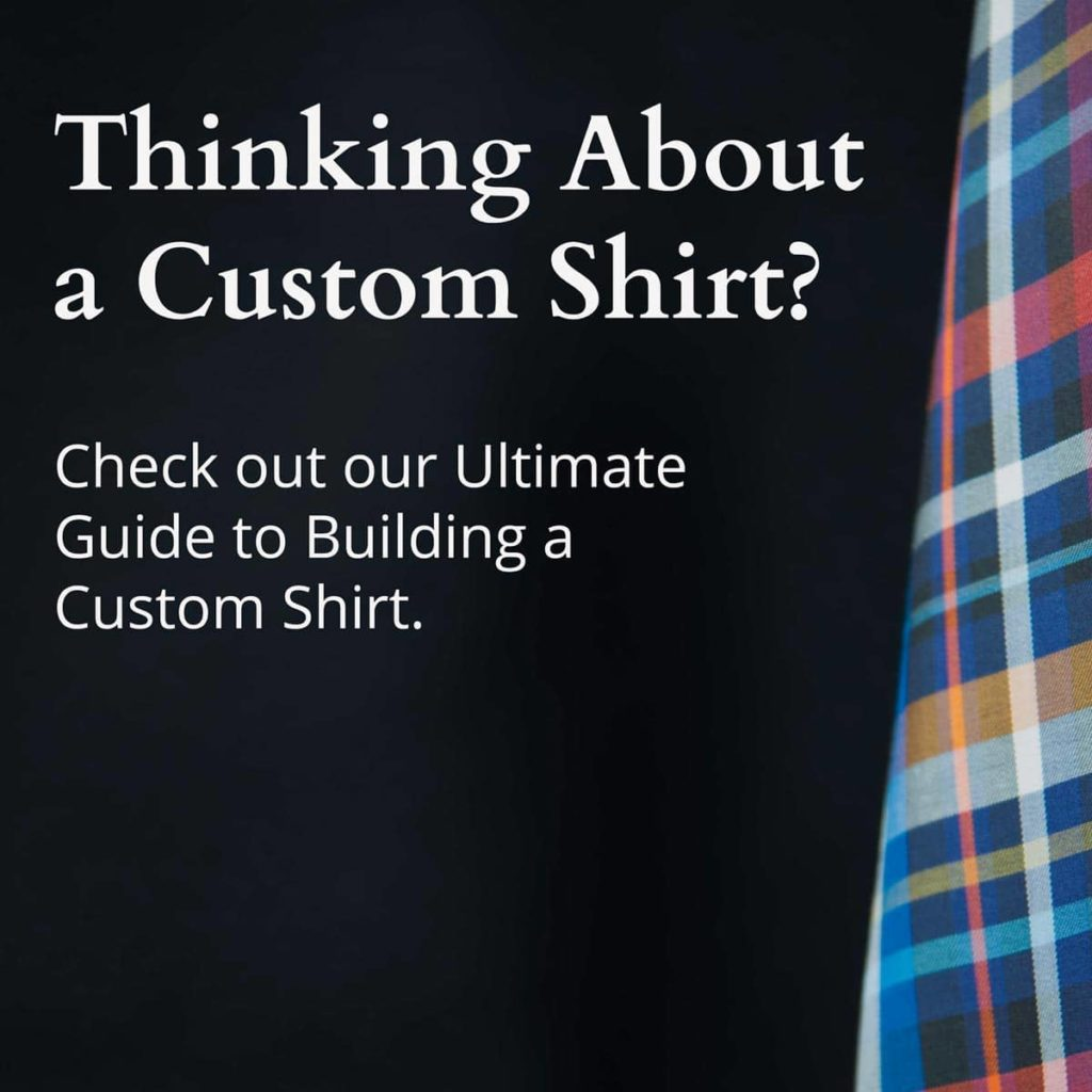 New Customers: Get $50 Off Your First Custom Shirt