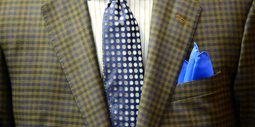 Worsted Wool: Make Sure Your Custom Clothes Start with This High-Quality Wool.