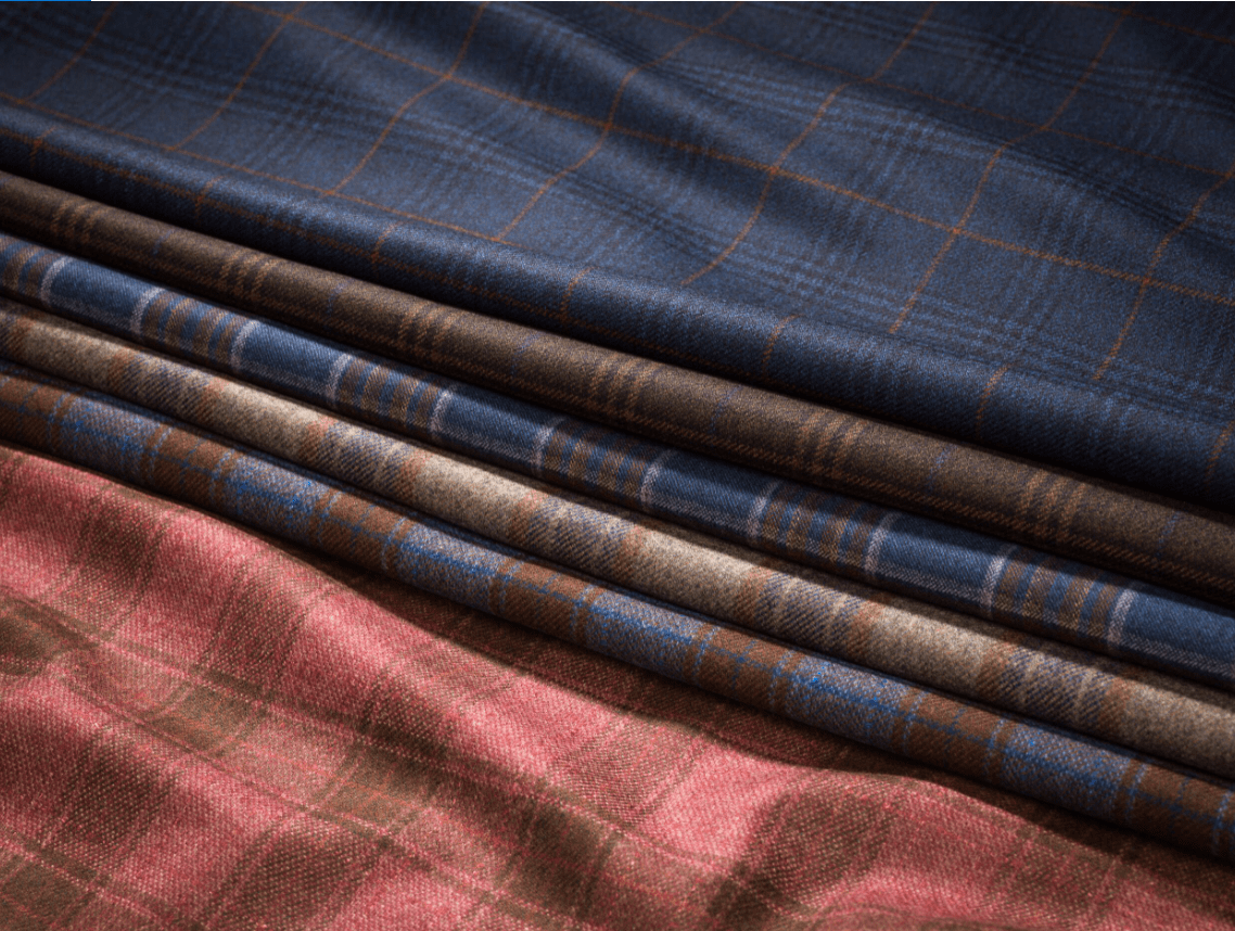 Consider the Fabrics of Your Decisions.