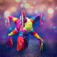 La piñata en México. Origen, tradición y cultura