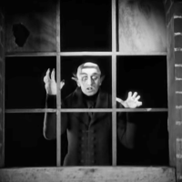 «Nosferatu», ein Meisterwerk des deutschen expressionistischen Kinos