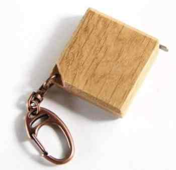 Carpenter 木匠兄妹  SASAKI工藝-方形捲尺
