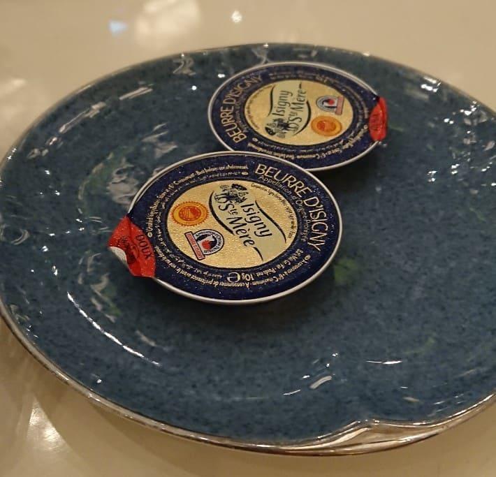 文華cafe全新超值套餐用餐心得-文華cafe全新超值套餐-這奶油好好吃