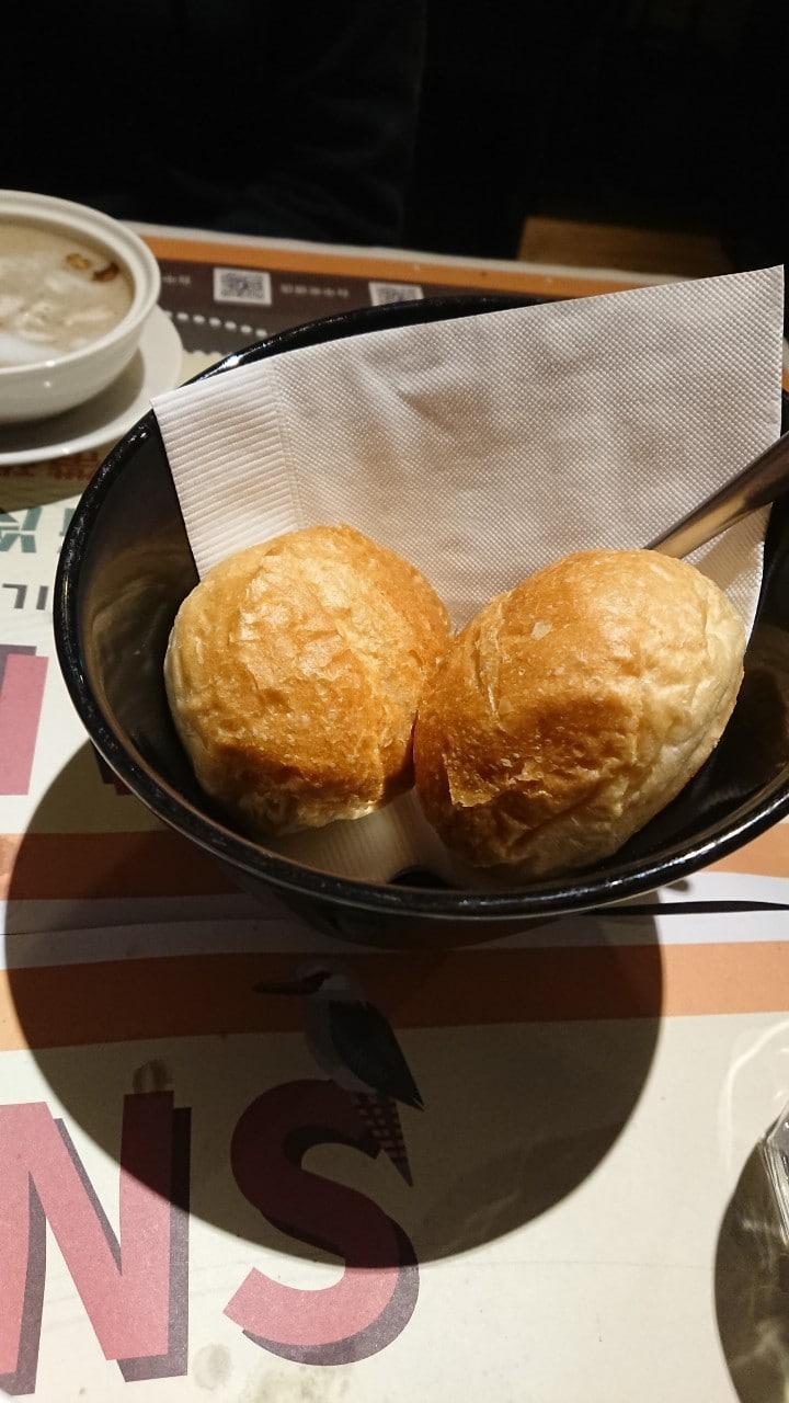cairns 歐式麵包