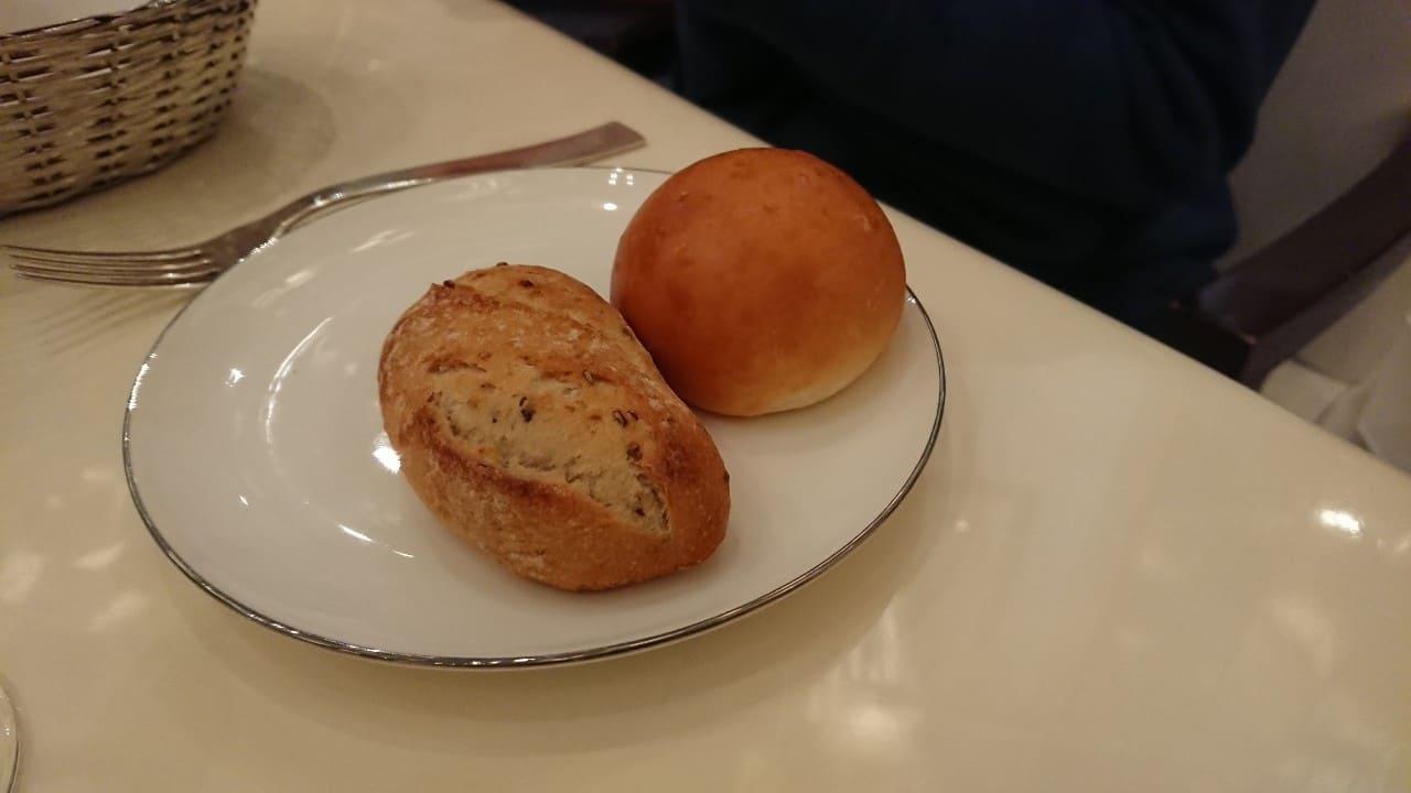 文華cafe全新超值套餐-餐前麵包