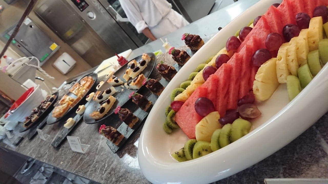GMT義大利餐廳-甜點