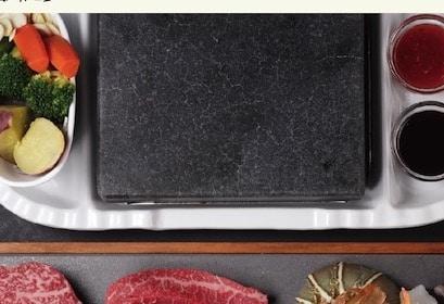 Cairns 凱恩斯岩燒餐廳-Stone Grill 自己動手好吃又好玩,EZTABLE獨家方案89折