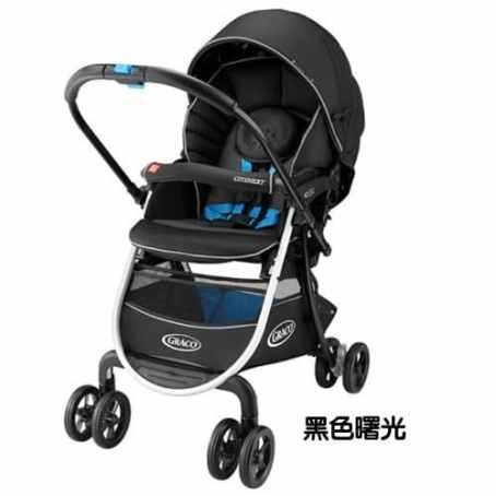 嬰兒車 BMW 美國 GRACO CITINEXT CTS豪華休旅購物型雙向嬰幼兒手推車