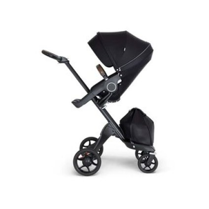 嬰兒車 Stokke® Xplory® V6嬰兒手推車