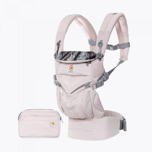揹巾 Ergobaby Omni全階段型四式360透氣款嬰兒揹巾/揹帶