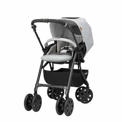 嬰兒推車 Combi CROSSGO 手推車-贈專屬配件&2年保固