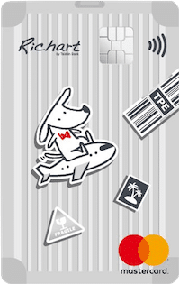 台新銀行 FlyGo卡