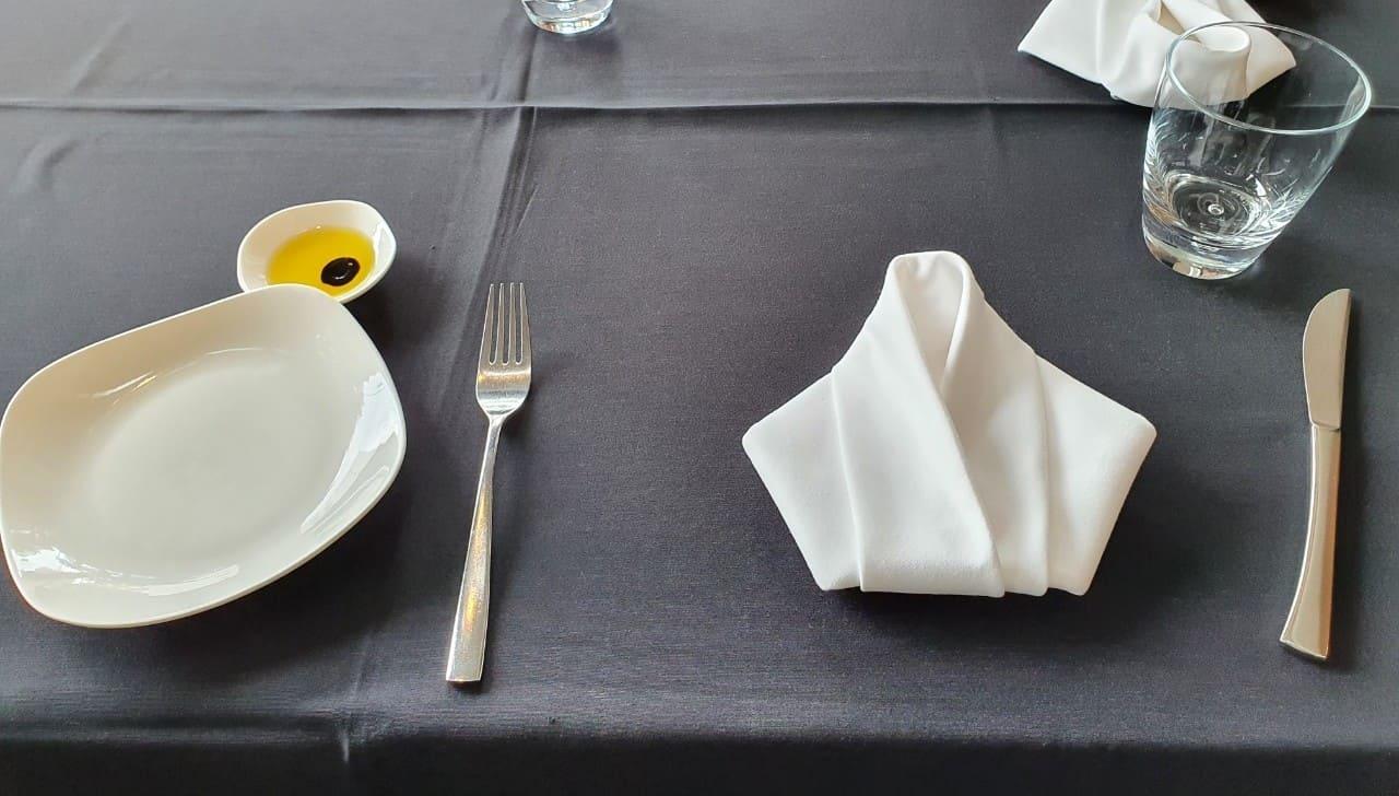 Monsieur L Restaurant L先生義法餐廳