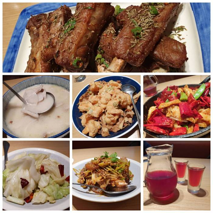 開飯川食堂 用餐心得-鮮香麻辣的高回頭率川菜