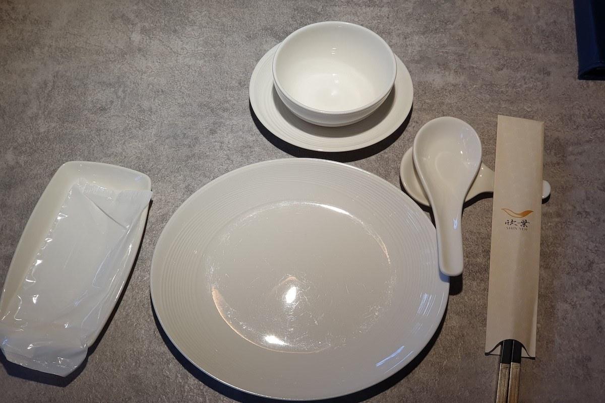 欣葉鐘菜 經典台菜私房味-用餐心得