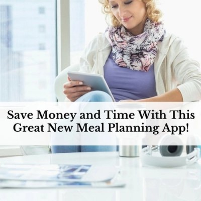 It is time to save money and time with the new My Freezeasy meal planning app. With this app you have your grocery list and meal plan at your finger tips.