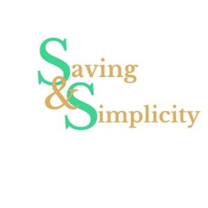 Saving and Simplicity