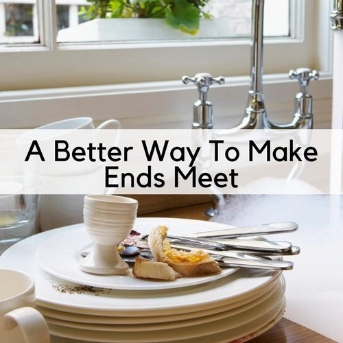 A Better Way To Make Ends Meet