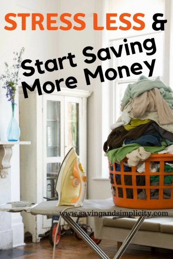 Start saving money on your household expenses. Decrease your bills. Earn more money. Learn the tips and tricks to stress less and save more money.