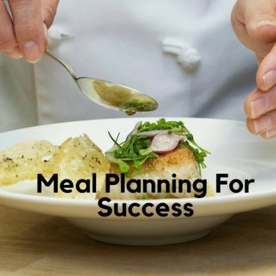 Meal Planning For Success