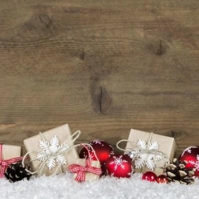 21 Stress Free Holiday Hacks