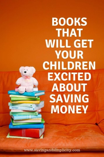In school they teach math and reading. But they leave out a lot of the real life stuff like money. Here are 7 books to get your kids excited about money.