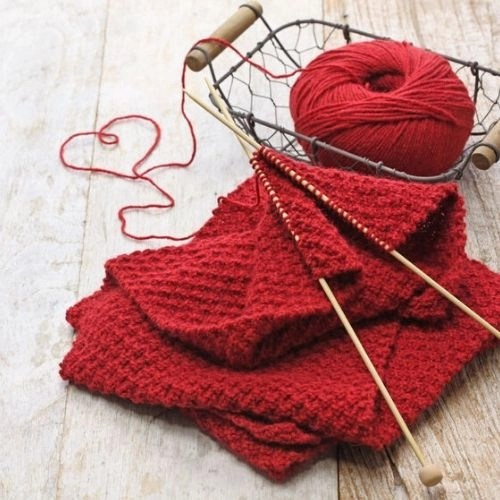 amazing knitting projects for beginners