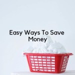 The budget is tight and you need to save money now! A few simple changes and you can cut your spending right away.Learn 5 easy ways to save money.