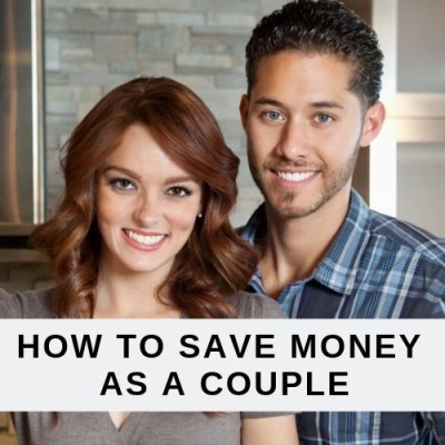 How To Save Money As A Couple