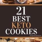 best keto cookies