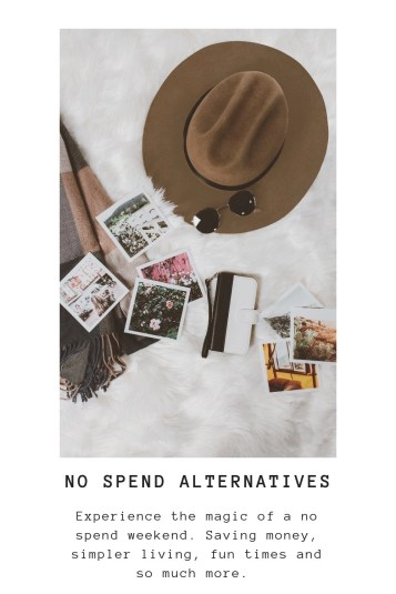 Are you looking to get your finances back in check, save money and enjoy some family time? Planning a no spend month might be just what you need. Learn more