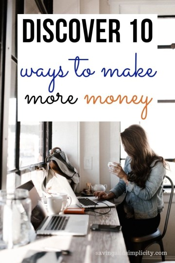 Do you want to or need to pay down your debt faster? Your mortgage, your credit cards or your school loans. Learn 10 ways to clear up or create some extra cash to help you meet your needs.