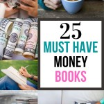 money books