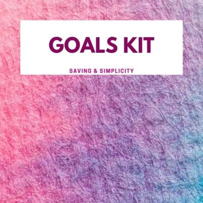Goals Kit