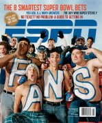 1-Year Subscription to ESPN Magazine Only $3.99!