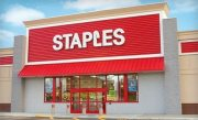 HOT!  Staples $40 Gift Card Only $25!
