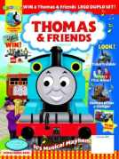 Thomas & Friends Magazine Subscription Only $14.99!
