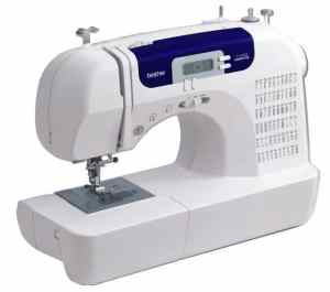 Brother CS6000i Sewing Machine Only $144.99 Shipped!  {$449 Value!}