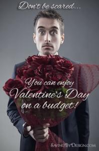 Enjoy Valentine's Day on a Budget