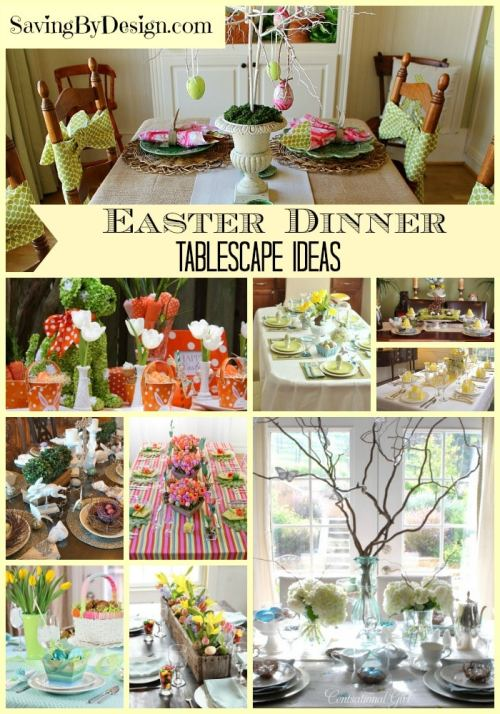 Easter-Tablescapes