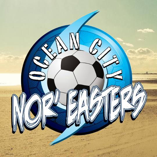 Ocean City Nor'Easters Logo