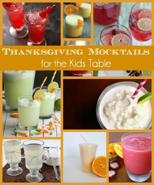 Thanksgiving-Mocktails
