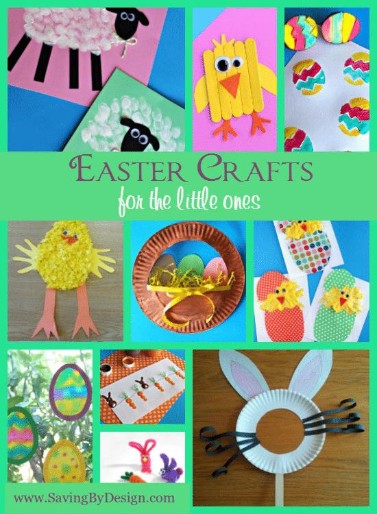 Easter cr