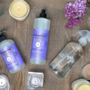 Get a FREE Mrs. Meyer's Spring Cleaning Kit from Grove Collaborative